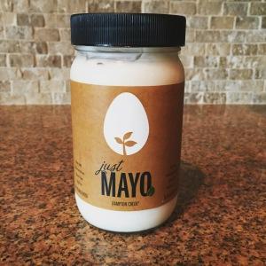 Just Mayo from Hampton Creek